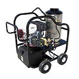 "Pressure Washer Pro 4012-10G 4.0@4000 PSI Powered By ""Honda"" GX 390 General Pump at Sears.com"