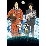 宇宙兄弟 Blu-ray DISC BOX 2nd year 8(完全生産限定版)