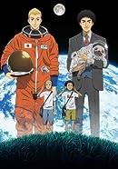 宇宙兄弟 第53話の画像