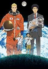 「宇宙兄弟」BD-BOX第1巻&DVD第1~4巻の予約受付中