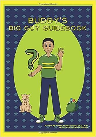 Buddy's Big Guy Guidebook