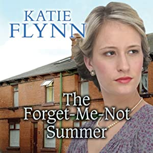 The Forget-Me-Not Summer Audiobook