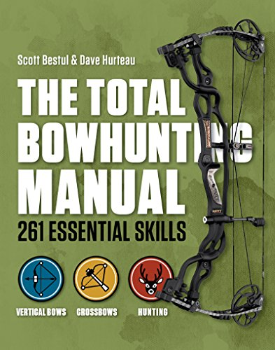 total-bowhunter-manual-261-essential-skills-field-stream