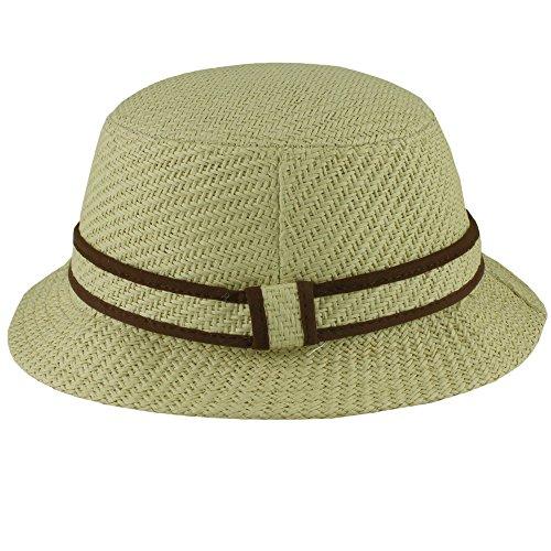 easykan-baby-boys-infant-summer-hat-cap-hat-straw-fedora