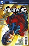 img - for Nightwing (3rd Series) #7 book / textbook / text book