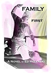 Family First (English Edition)