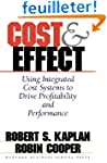 Cost & Effect: Using Integrated Cost...
