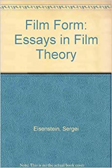 film essay on form How to write a film studies essay: a step-by-step guide to writing an academic film studies essay to meet the 2:1 university standard.