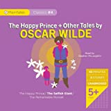 img - for The Happy Prince and Other Tales by Oscar Wilde (PlainTales Classics) book / textbook / text book
