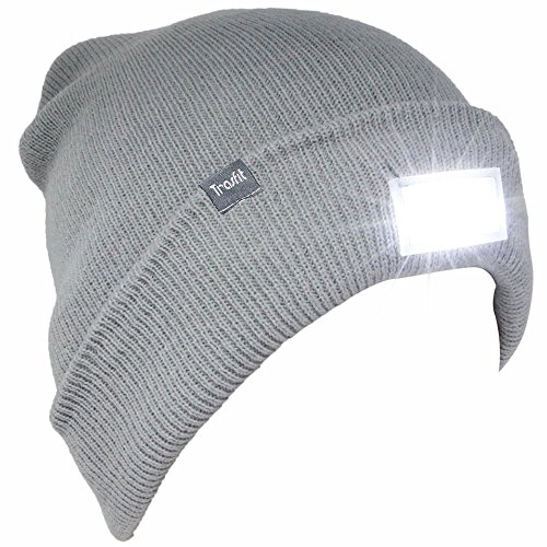trasfit-unisex-5-led-knitted-beanie-hat-for-camping-grilling-auto-repair-jogging-walking-or-handyman