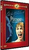 Psychose = Psycho | Hitchcock, Alfred (1899-1980). Réalisateur