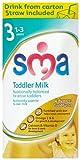 Sma Toddler 1-3 Years Milk-3 200 Ml (pack Of 12)