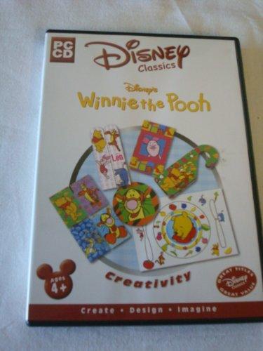 Disney's Winnie The Pooh Creativity