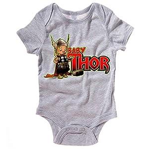 Body Thor Baby Thor bebé asgardiano por Diver Bebe