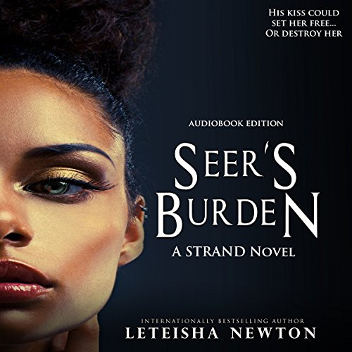 Seer's Burden: STRAND, Book 1 (The Seer Renee compare prices)