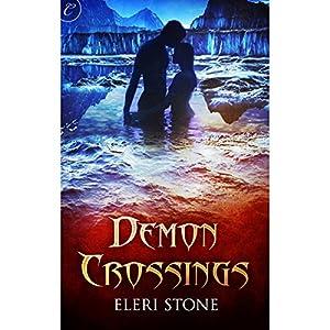 Demon Crossings Audiobook