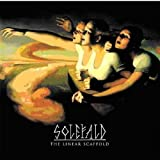Linear Scoffold by Solefald (2008) Audio CD