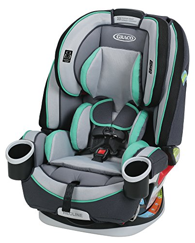 그라코 4Ever 4-in-1 카시트 Graco 4ever All-in-One Car Seat