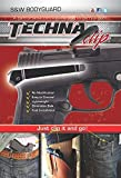 Techna Clip BDG-BR Right-Side Concealable Gun Clip for S&W Bodyguard