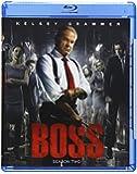 Boss: Season 2 [Blu-ray]