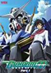 Mobile Suit Gundam 00: Season 1, Part 1