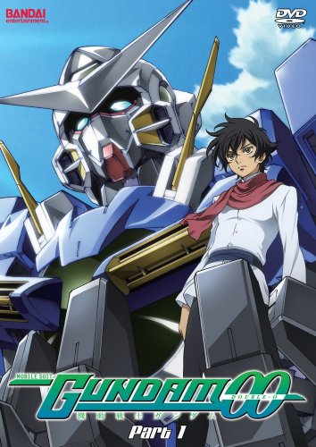 Mobile Suit Gundam 00: Season 1, Pt. 1