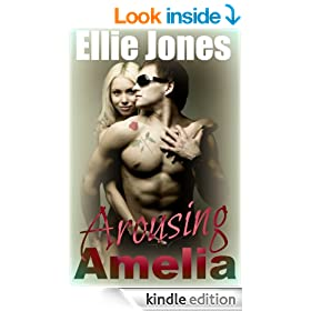Arousing Amelia: adult romance (short erotic romance Book 1)