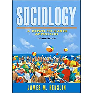 VangoNotes for Sociology Audiobook