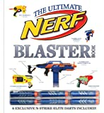 NERF: Ultimate Blaster Book