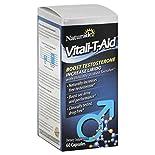 Naturade Vitali-T-Aid, Capsules, 60 capsules