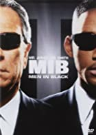 Men in black © Amazon