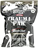 Adventure Medical Kits Trauma Pack with QuikClot
