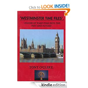 WESTMINSTER TIME FILES Tony O'Clery