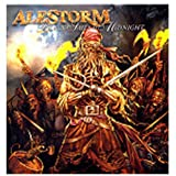 Black Sails At Midnightby Alestorm