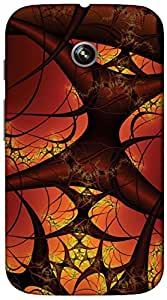 Timpax protective Armor Hard Bumper Back Case Cover. Multicolor printed on 3 Dimensional case with latest & finest graphic design art. Compatible with only Motorola Moto - E-1st Gen. Design No :TDZ-20600