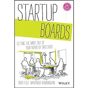 Startup Boards Audiobook