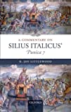 img - for Commentary on Silius Italicus, Punica 7 book / textbook / text book
