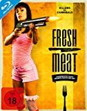 Fresh Meat - Steelbook [Blu-ray] [Limited Edition]