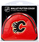 NHL Calgary Flames Mallet Puttercovers