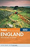 img - for Fodor's England 2012: with the Best of Wales (Full-color Travel Guide) book / textbook / text book
