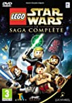 Lego Star Wars : la saga compl�te