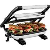 Panini Press Gourmet Sandwich Maker Panini Press Gourmet Sandwich Maker