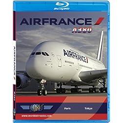 Air France Airbus A380 [Blu-ray]