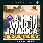 A High Wind in Jamaica | Richard Hughes