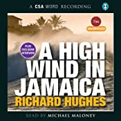A High Wind in Jamaica | [Richard Hughes]