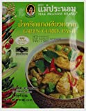 Thai - Green Curry Paste 50g Mae Pranom Brand
