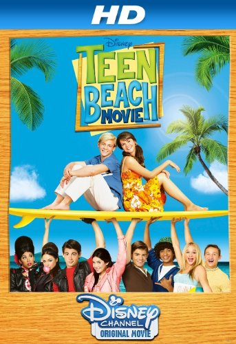 Teen Beach Movie [HD]