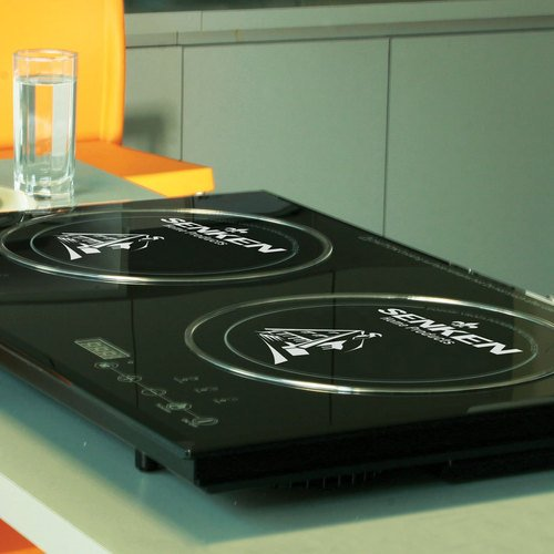 Cooktop 30 induction amps