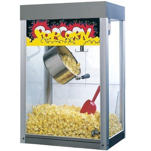 jetstar popcorn machine