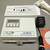 X-Rite DTP51 Auto Scan Colorimeter Densitometer DTP 51 excellent 110/220 50/60Hz